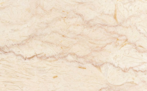 Creamy red marble